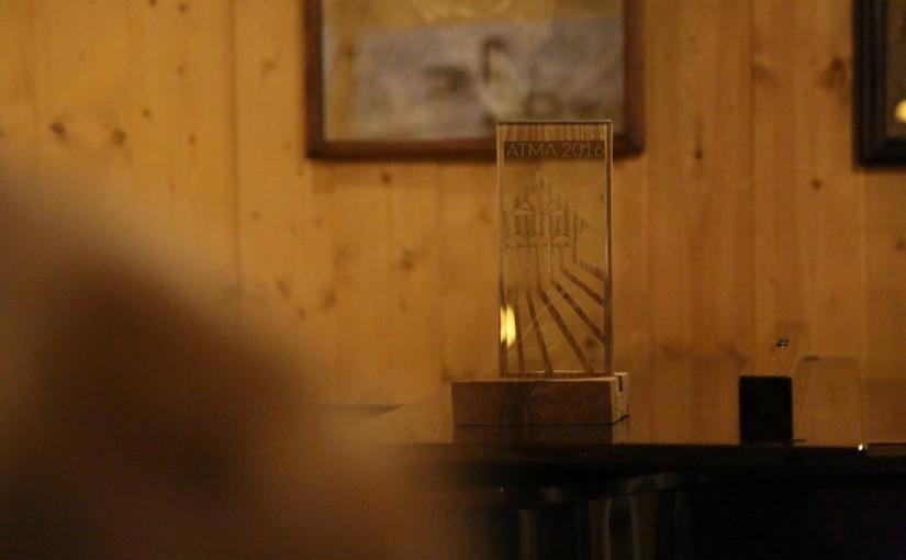 Nagrody w I edycji konkursu